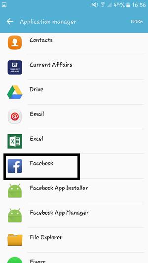 How to Fix Pname Com Facebook Orca and Katana Error