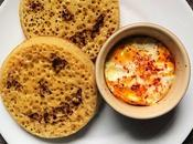 Halloween Recipe: Spooky Crumpets Baked Brains