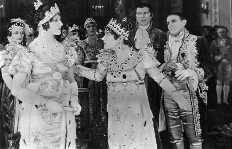 Raiders of the Lost Films: Madame Sans-Gene (1925)