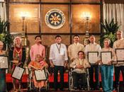Seven Filipino Individuals Named National Artists