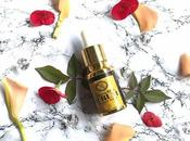 LUXURIOUS ADORE Aurum Gold Serum Review