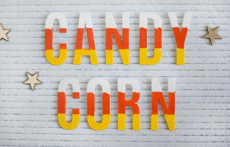 It's National Candy Corn Day!