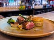 News: Gannet Showcases Scotch Lamb Their Menu