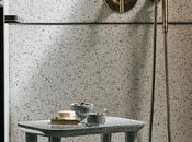 Elegant Terrazzo Flint Collection