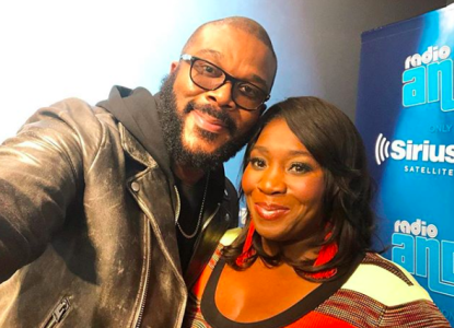 Tyler Perry Saying Goodbye To Madea Character In 2019