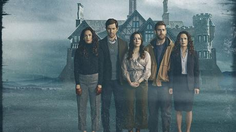 MY HALLOWEEN TREAT: THE HAUNTING OF HILL HOUSE