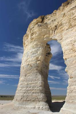 A Ghost Rock Speaks