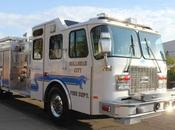 Bullhead City Fire Department (AZ) Accepting Apps FIREFIGHTER