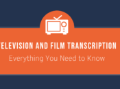 Television Film Transcription: Everything Need Know
