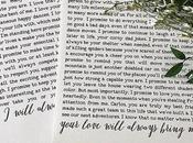 Write Wedding Vows (Examples Template)