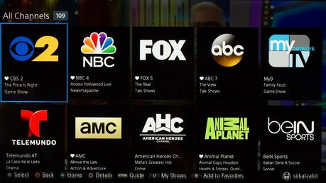 5 TV Networks with the Best Shows - Paperblog