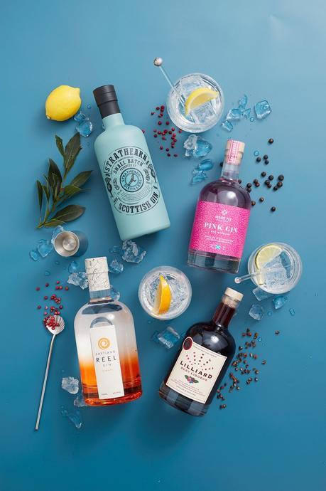 News: Gin festival returns to Lidl 🍸