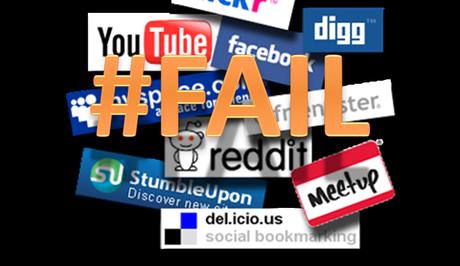 6 Social Media Mistakes Marketers Make – Avoid These Posting & Planning Missteps