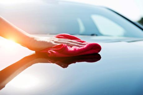 6 Must-Have Car Cleaning Tools