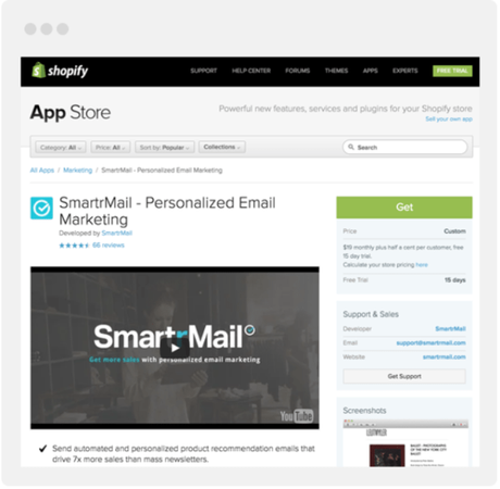 SmartrMail Review November 2018 With Discount Coupon Code $99/Month
