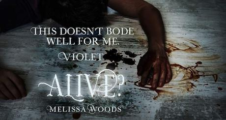 Alive? by Melissa Woods