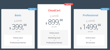 CloudCart Review 2018 Discount Coupon Exclusive 17% Off Now (Verified)