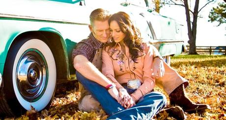 Rory Feek Celebrates Release of 'The Singer And The Song'