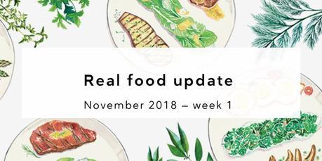 Keto news highlights: Metabolome, the FoodHub and Big Sugar