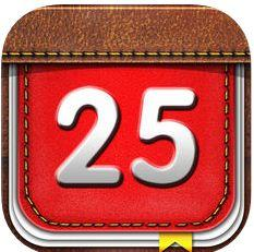 Best Holiday countdown apps iPhone