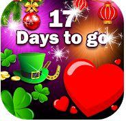 Best Holiday countdown apps Android 2