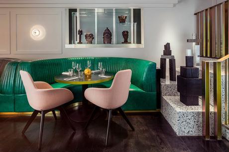 Bronte Restaurant London