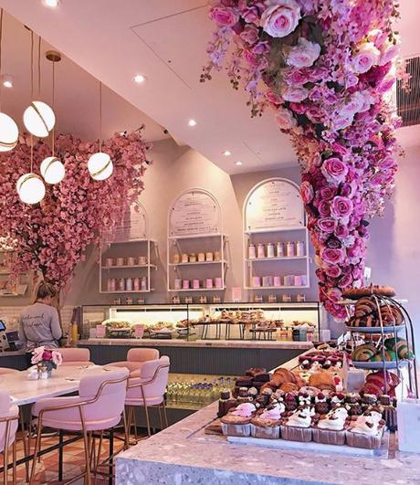 Elan Cafe London