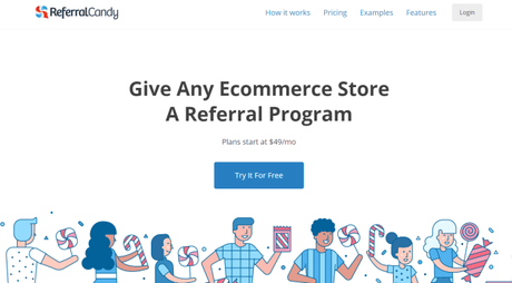 ReferralCandy Review With Coupon Codes 2018 Get At $49/Month Hurry