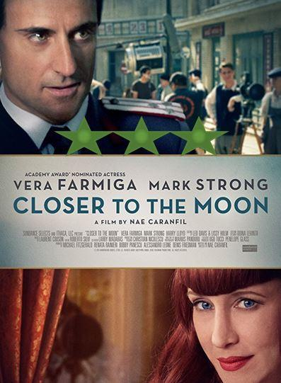 ABC Film Challenge – Comedy – C – Closer to the Moon (2014)