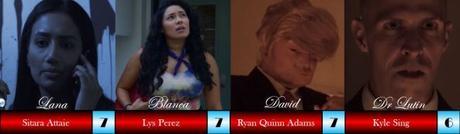 President Evil (2018)