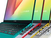 ASUS VivoBook (S530) (S430) Laptops Highlights