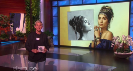Lauren Daigle Responds To Criticism Over Ellen Show Appearance