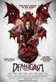 ABC Film Challenge – Comedy – D – Deathgasm (2015)