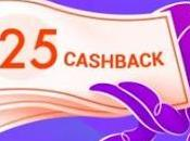 SHAREit Offer Cashback Transfer