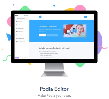 Podia Review 2018 With Discount Coupon Free 2 Months ($158) Hurry