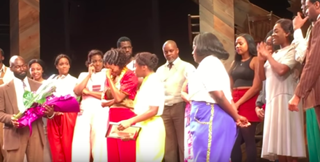 Oprah & Quincy Jones Bringing The Color Purple Musical To Theaters!