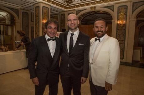 Richard Tucker Gala 2018: Soiree of the Season