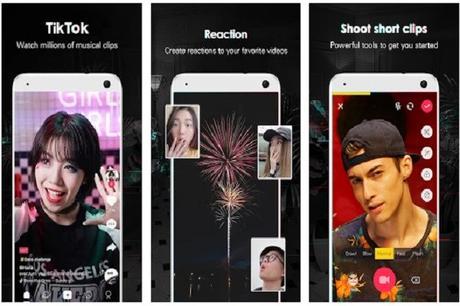 TikTok - The Global Video Community App
