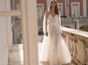 Classic Flawless Wedding Dresses Berta Privee