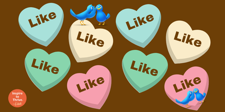 Is The Twitter Like Button Too Easy On Twitter For Us?