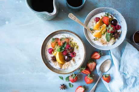 5 Healthy Breakfast and Brunch Recipes for Picky Eaters