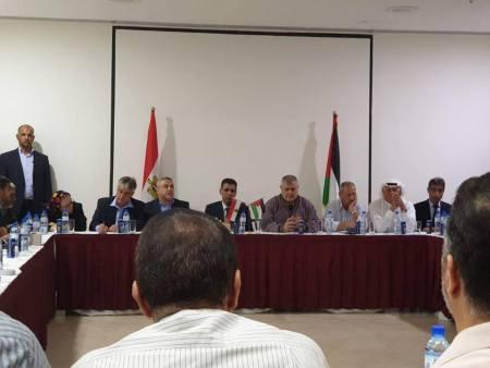 Hudna – The Hamas-Israel deal – on the Way