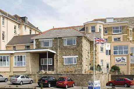 The Channel View Hotel, Hope Rd, Shanklin