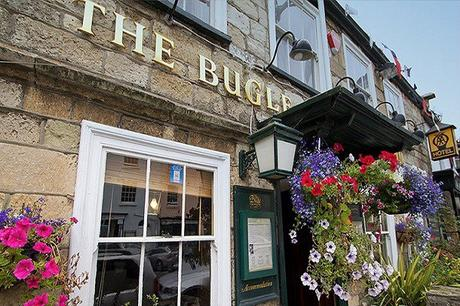 The Bugle Coaching Inn, The Square, Yarmouth