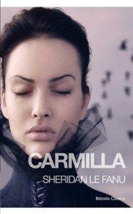 Mary Springer reviews Carmilla by Joseph Sheridan Le Fanu