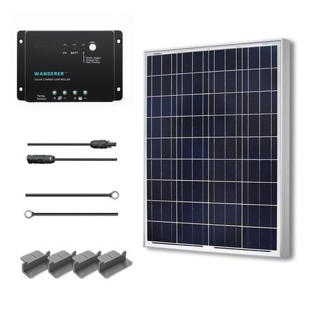 4 Benefits of Owning a Solar Powered Generator