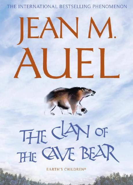 Book Review – Clan of the Cave Bear