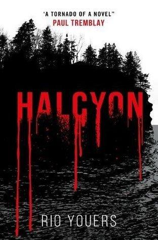 Halcyon by @Rio_Youers
