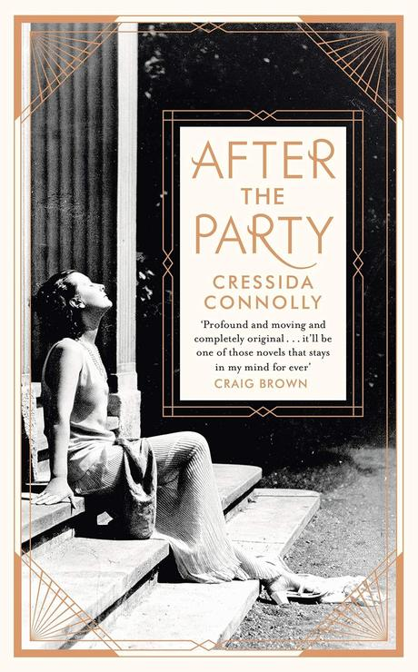 After the Party by Cressida Connelly