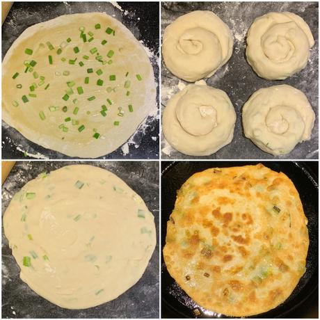Make This: Scallion Pancakes
